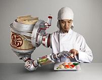 Future Sushi Chef