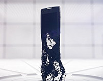 Turkcell T21 Smartphone