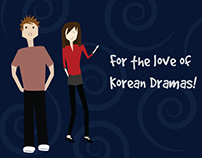 For the love of Korean Drama