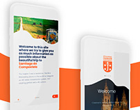 Mobile Site/ WebApp Trail group