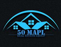 Construction or Home Logo
