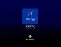 Udlo App! - IndiGo.