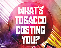 What's Tobacco Costing You PSA