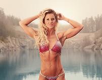 Amanda Ekberg