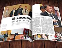 Hemo em Revista Magazine