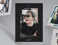 Samsung KX Generative Collage