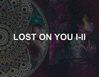 LOST ON YOU l-ll