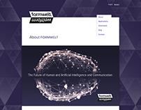 Formwelt – Information Portal