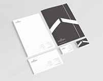 Frontiera Real Estate - Branding /// London