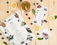 Herbs Vegan Eatery