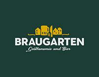 BRAUGARTEN - Rebranding proposal