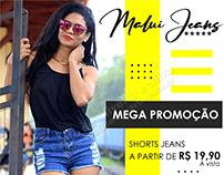 Card Malui Jeans - Moda Feminina