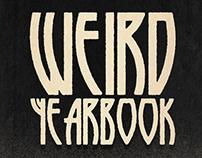 WEIRD YEARBOOK