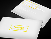 Hunton Search International