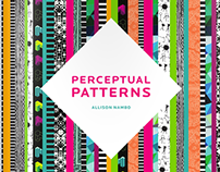 Perceptual Patterns Publication