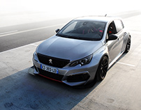 308RCTRACKDAY EDITION BYFACTORY(2020)