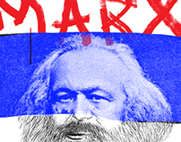 Marx na Baixa