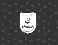 Logo- Tea Shop