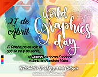 WORLD DESIGNER DAY 2019
