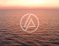 Linkin Park Light - Telegram Theme