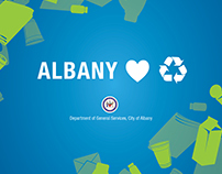 Albany Recycles