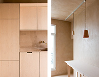 Object design_multiplex kitchen