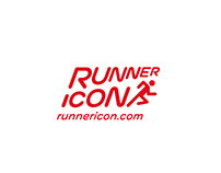 Runner Icon by EDP