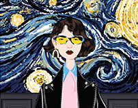 Illustrations - Myself