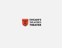 Chicago's The Actor's Theater Logo