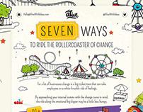 Seven Ways - Infographic