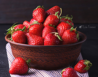 FOOD:Strawberry