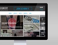 Designery Web Design