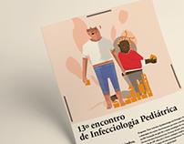 13º Encontro de Infecciologia Pediátrica