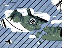 Becoming a nazi - NYT book review
