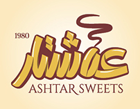 Ashtar Sweets