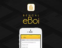 Bengal eBoi - Mobile App