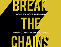 Break the Chains Book Cover