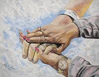 Hands Memorial Commission