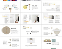 3 in 1 Best fashion creative PowerPoint template