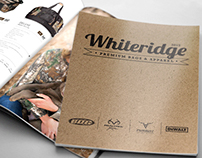 Whiteridge Inc. Catalog - 2015