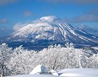 Sang Nhật khám phá mùa đông đẹp tuyệt vời thôi