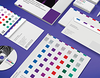"The complex of presentation materials for ""Rimera"""