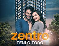 SENDA - Proyecto Zentro