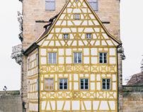 Travel photography: Bamberg, Germany
