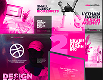 SPM Creative Social Media Instagram Design & Tutorial