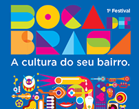 Festival Boca de Brasa