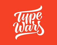 TYPEWARS