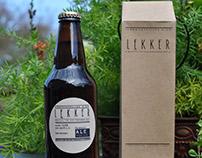 Lekker Branding & Packaging