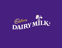 Cadbury Dairy Milk Share A Square