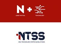 NTSS Branding - Logo Concept